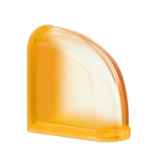 Classic MG/s MINI Apricot Curved End
