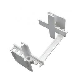 Kreuz (Fuge 2mm) Breite 8 cm Pegasus