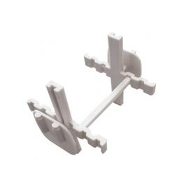 Kreuz  (Fuge 10 mm)  Breite 8 cm