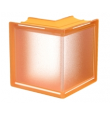 Classic MG/s MINI Apricot  Corner