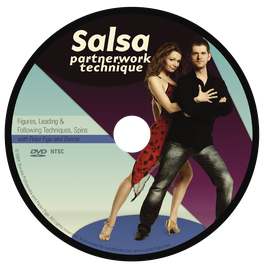 Salsa Partnerwork Technique