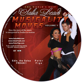 Musicality Moves