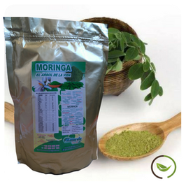 Poudre de Moringa - sachet de 250 gr