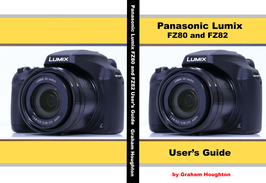 The Panasonic FZ80 and FZ82 User's Guide (NEW)