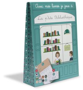 La Petite Bibliothèque