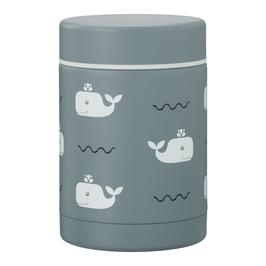 Thermobehälter Wal