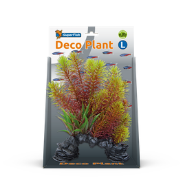 Superfish Deco Plant L Myriophyllum