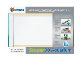 Superfish Scaper 90