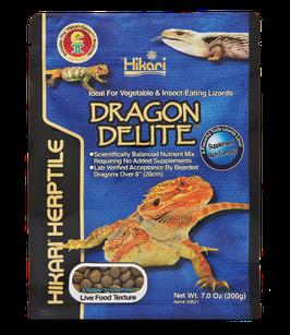 Hikari Reptile DragonDelite