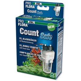 JBL ProFlora CO2 CountSafe