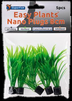 Superfish Easy Plants Nano Plugs 8 cm