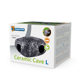 Superfish  Ceramic Cave L
