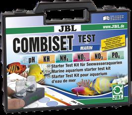 JBL TestCombi Set Marin -  testkoffer