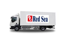 Bezorgen Red Sea Max S-Led