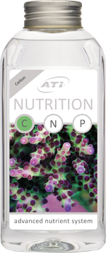 ATI Nutrition C - Carbon