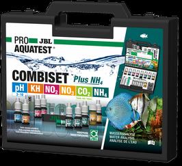 JBL Testkoffer Combi Set Plus NH4