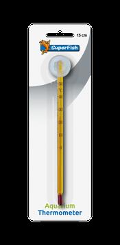 Superfish Aquarium Thermometer 15 cm