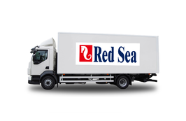 Bezorgen Red Sea reefer aquarium