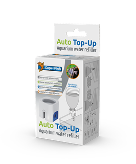 Superfish Auto Top-Up Systeem