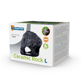 Superfish Ceramic Rock L
