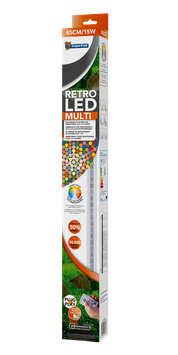 SuperFish Retro Led Multi