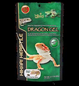 Hikari Reptile DragonGel