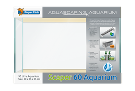 Superfish Scaper 60