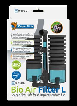 Superfish Bio Air Filter L
