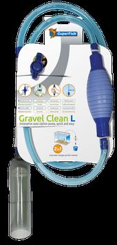 Superfish Gravel Clean L