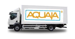 Bezorgen Aquaja Diamond Line Aquarium