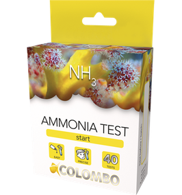 COLOMBO MARINE AMMONIA TEST (NH3)