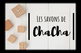 Carte Cadeau ChaCha