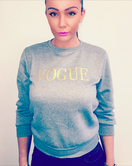 Sweater VOGUE
