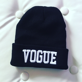 Bonnet VOGUE