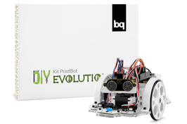 Kit Printbot Evolution