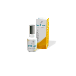 Hyaluran pure active 15ml