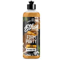 Ethos FOAM PARTY