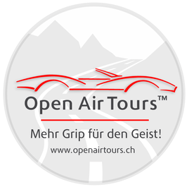 Open Air Tours™ Supporter
