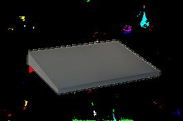 Brief- und Paketkasten Dach (Artikelnummer: VK10584)