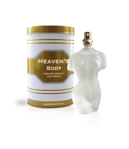 NG Heaven's Body for women