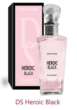 DS Heroic Black