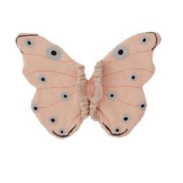 ailes de papillon poupée