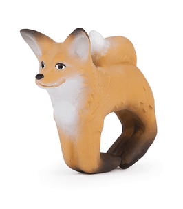 "jeu de bain ""rob"" le renard"