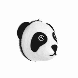 trophée tissu panda