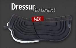 QUITTPAD® Dressur-Pad Contact
