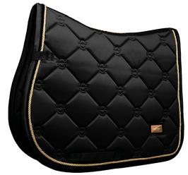 Black Edition Gold - Equestrian Stockholm Springschabracke