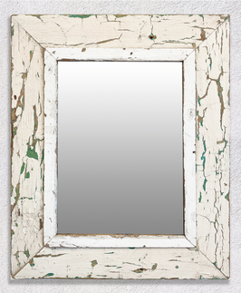 Cornice con Specchio B
