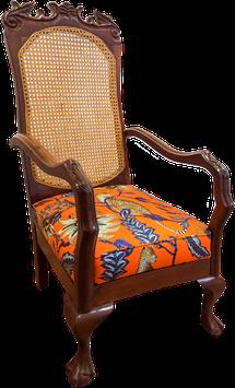 Tyger Chair