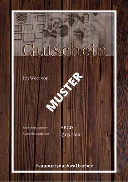 Gutscheinaktion print@home