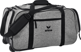 ERIMA Travel Line Rollentasche